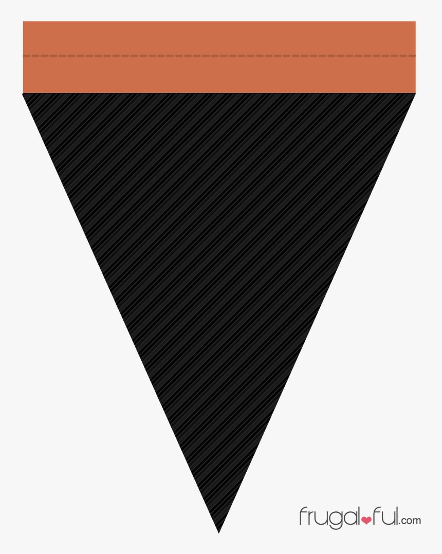 Diy Free Printable Halloween Triangle Banner Template Pertaining To Diy Banner Template Free