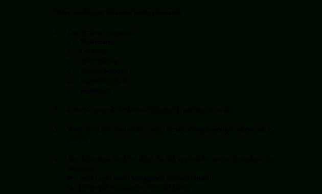 免费 Cleaning Business Contract Sample | 样本文件在 within Cleaning Business Contract Template