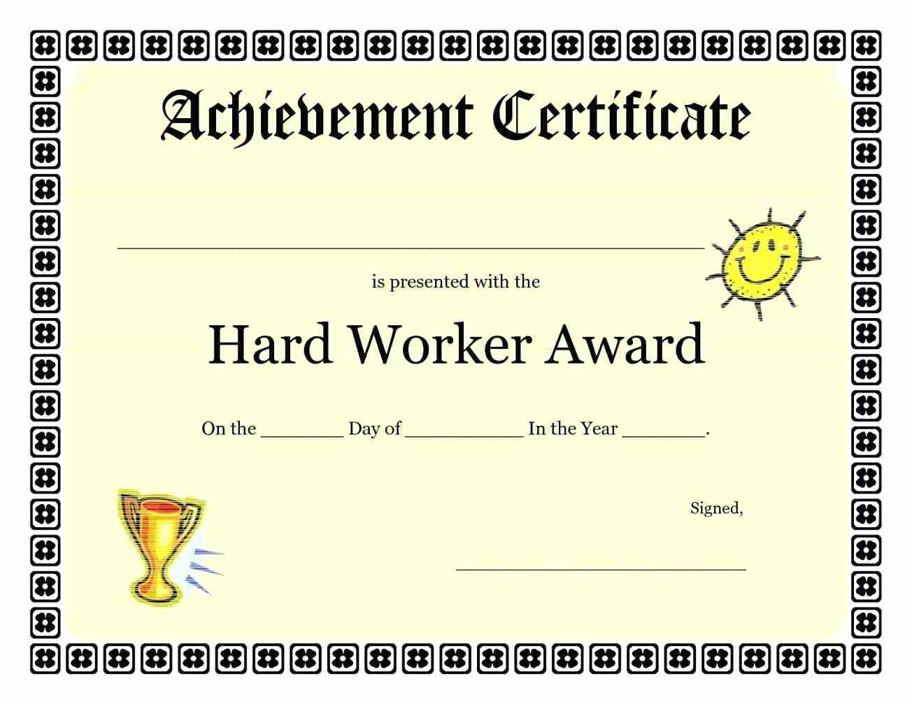 Employee Of The Month Certificate Template Word – Tunu Throughout Funny Certificates For Employees Templates