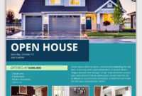 Flyer House – Colona.rsd7 in Free Real Estate Flyer Templates Word