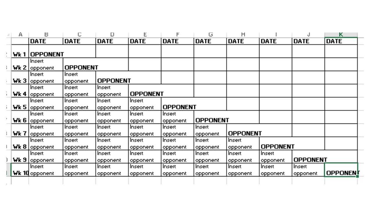Football Defensive Scouting Report Te Examples Template Pertaining To Football Scouting Report Template