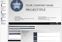 Free Executive Summary Templates | Smartsheet intended for Executive Summary Report Template