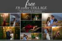 Free Facebook Cover Photo Template For Photoshop- Morgan Burks inside Facebook Banner Template Psd