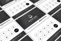 Free Loyalty Card Templates – Psd, Ai & Vector – Brandpacks in Customer Loyalty Card Template Free