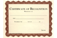 Free Printable Employee Recognition Certificate : V-M-D in Employee Recognition Certificates Templates Free