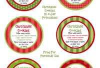 Free Printable Mason Jar Labels Template – Easy Craft Ideas regarding Free Printable Jar Labels Template