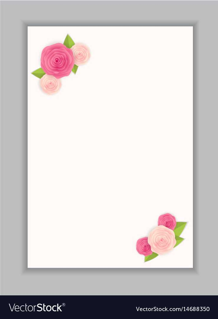 Greeting Card Blank Template For Free Printable Blank Greeting Card Templates
