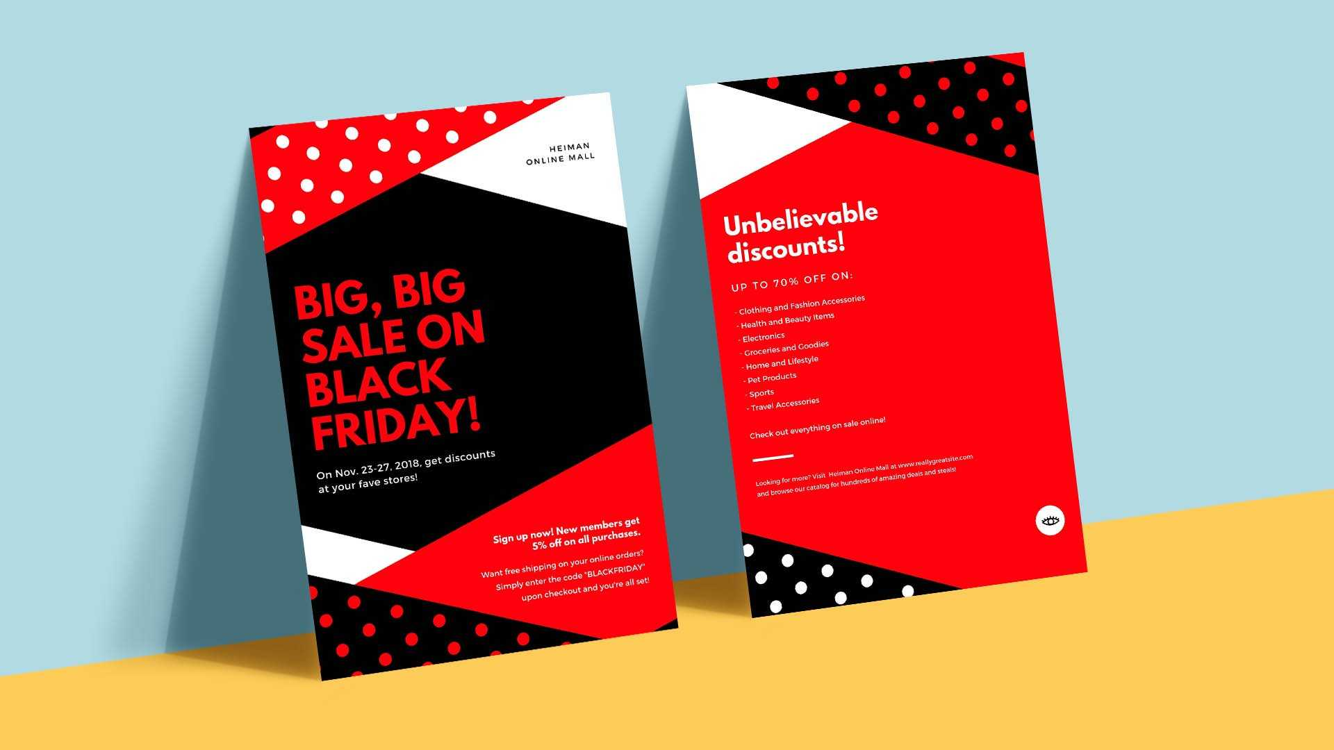 How To Design A Flyer Without Being A Designer – Learn Regarding Design Flyers Templates Online Free