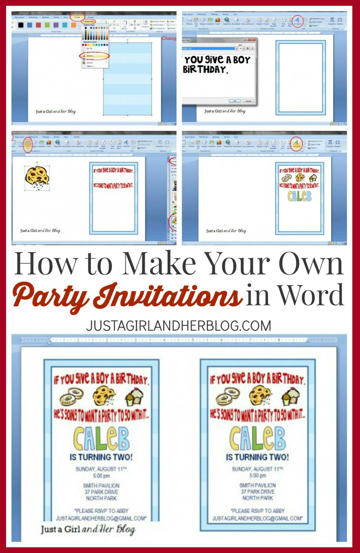 How To Make Pretty Labels In Microsoft Word For Food Label Template Word