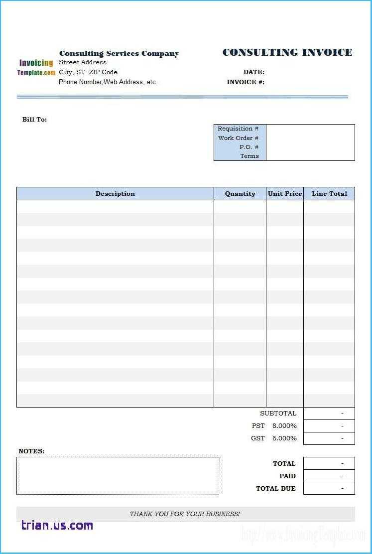 Invoice Template For Mac - Tunu.redmini.co With Regard To Free Invoice Template Word Mac