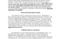 Lab Report Format – Ecte290 – Uow – Studocu in Engineering Lab Report Template