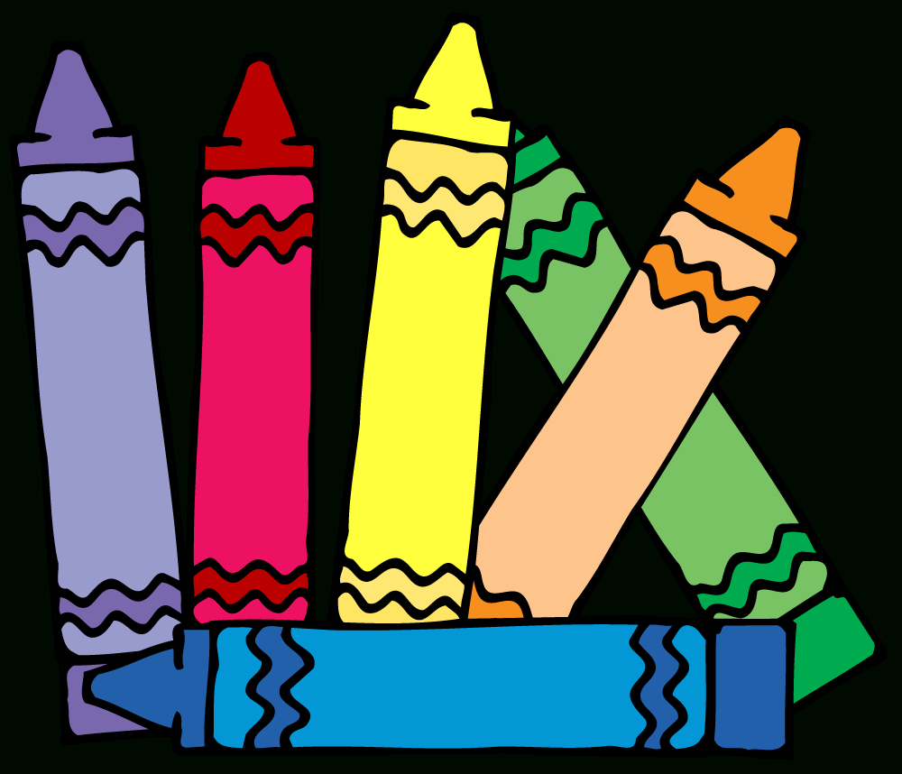Label Clipart Crayon, Label Crayon Transparent Free For Regarding Crayon Labels Template