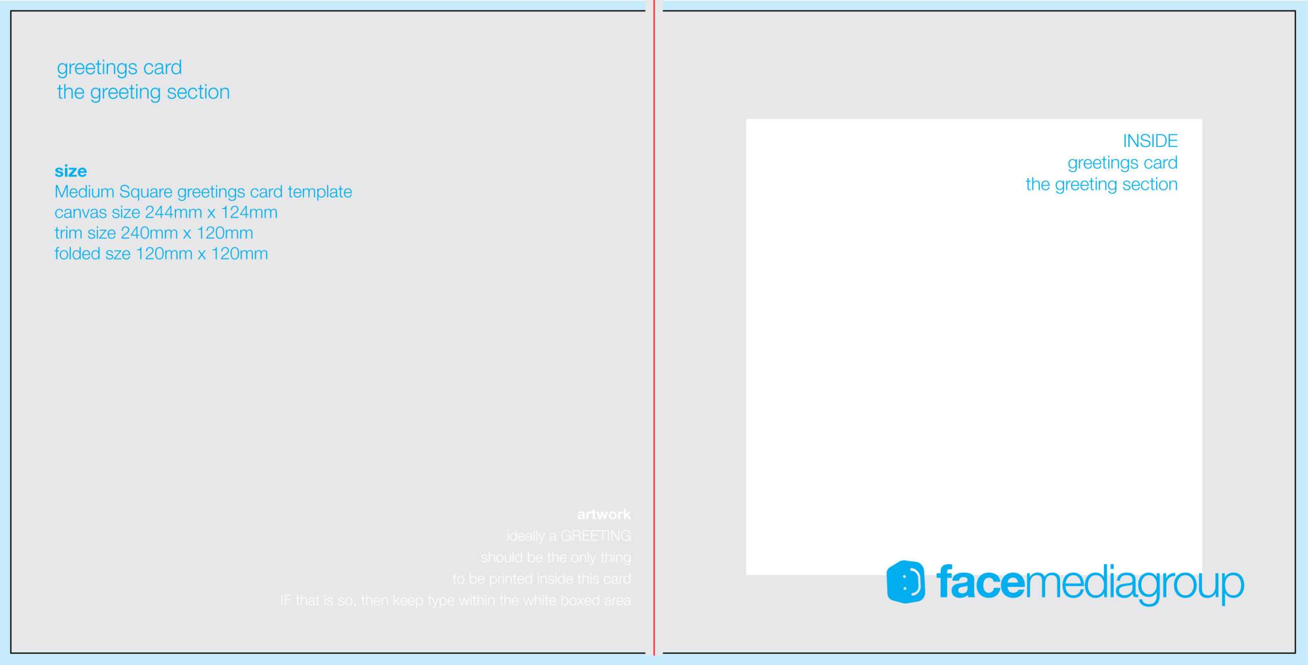 Microsoft Word Greeting Card Template Blank - Tunu.redmini.co For Free Printable Blank Greeting Card Templates