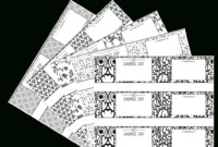 Monochrome Soap Labels – Soap Authority for Free Printable Soap Label Templates