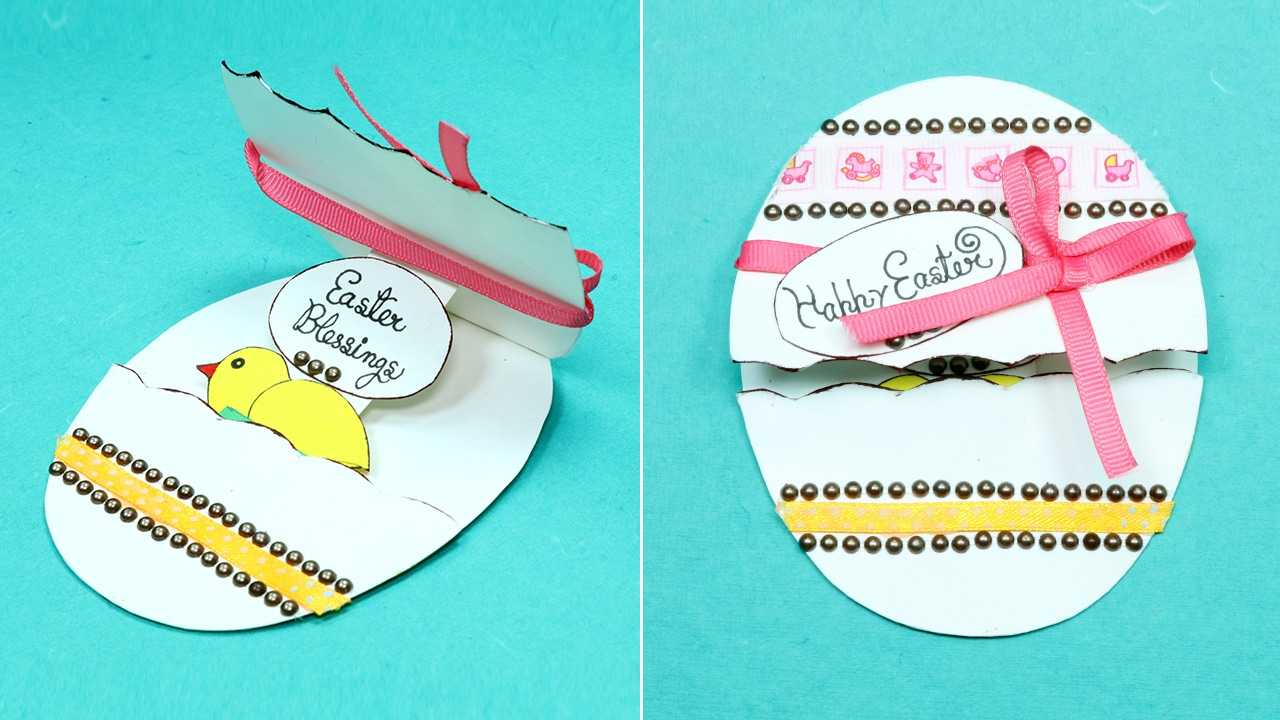 Pop Up Easter Card Template Ks2 2 E1396496161943 - Happy Intended For Easter Card Template Ks2