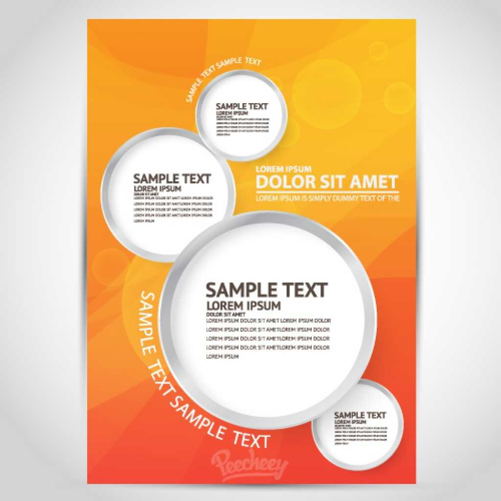 Poster Template Free Download Awesome Flyer Template Regarding Free Downloadable Flyer Templates