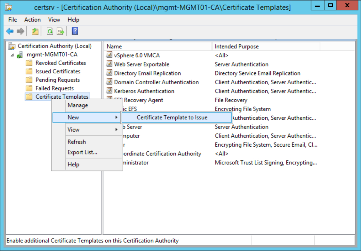 Powershell Script Signing Within Domain Controller Certificate Template