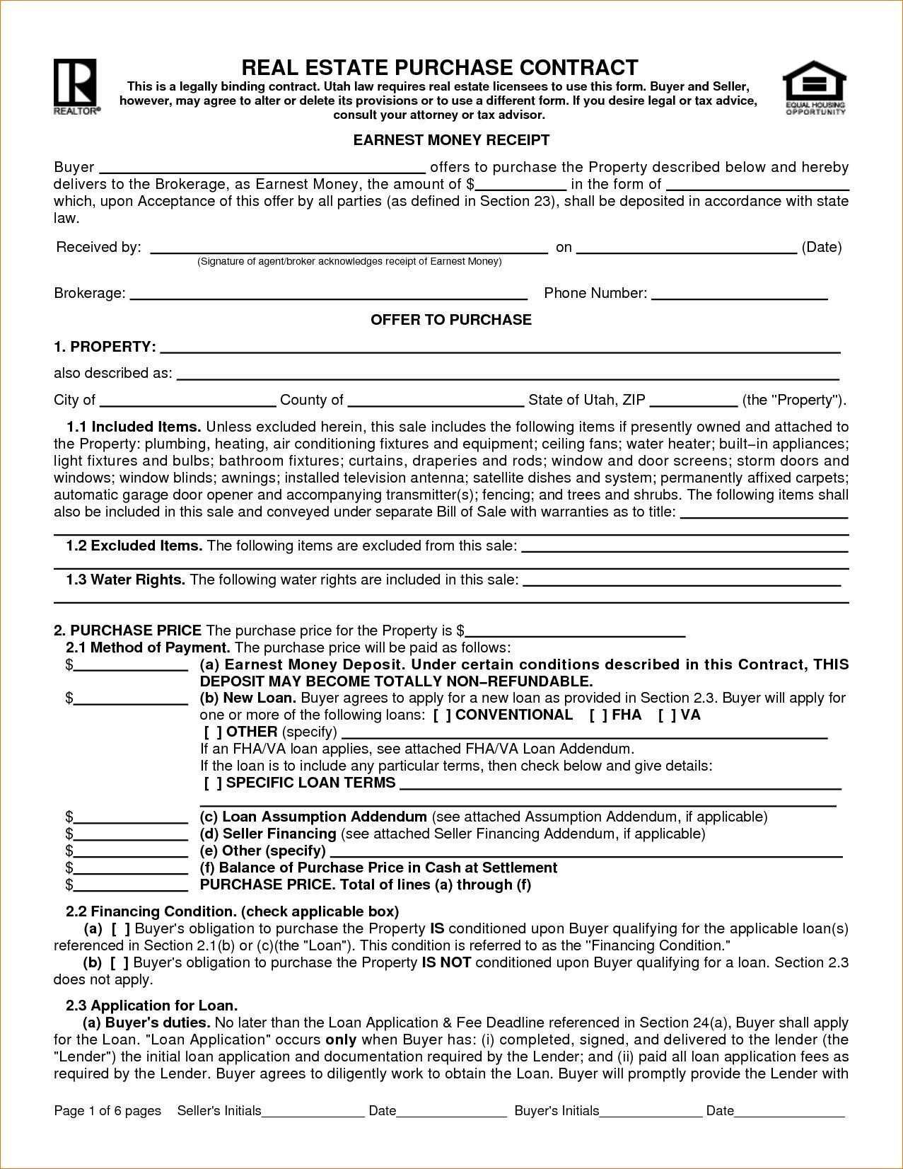 Real Estate Saleowner - Colona.rsd7 Pertaining To For Sale By Owner Contract Template