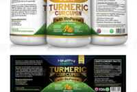 Supplement Label Template As-04 – Packaging Seller throughout Dietary Supplement Label Template