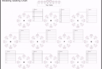 Wedding Seating Chart Website – Colona.rsd7 intended for Free Printable Wedding Seating Chart Template